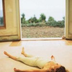 Savasana – The Deepest Rest Around!