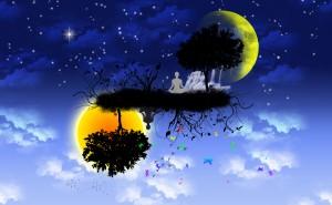 Yin Yang dreamstime_l_12126720
