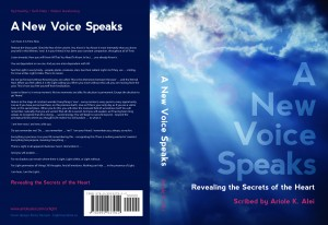 A New Voice Speaks - Sept 1
